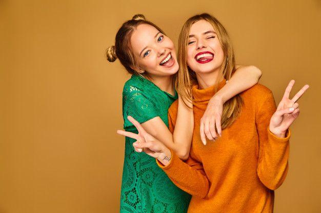 7 Alasan Bersahabat dengan Gemini Selalu Menyenangkan