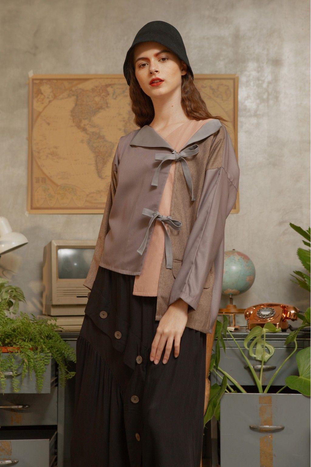 #PopbelaOOTD: Rekomendasi Baju Trendi yang Cocok untuk Hijaber