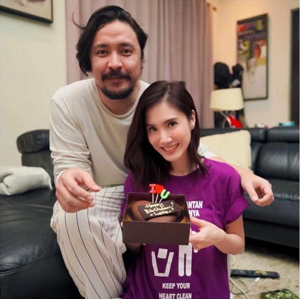 10 Potret Gaya Pacaran Penyanyi Indonesia dengan Kekasihnya, Romantis!