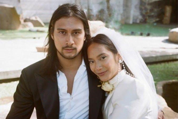6 Fakta Pernikahan Tara Basro dan Daniel Adnan yang Beraura Magis