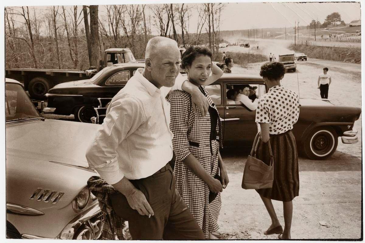 The Lovings, Kisah Pernikahan Beda Ras yang Mengubah Sejarah