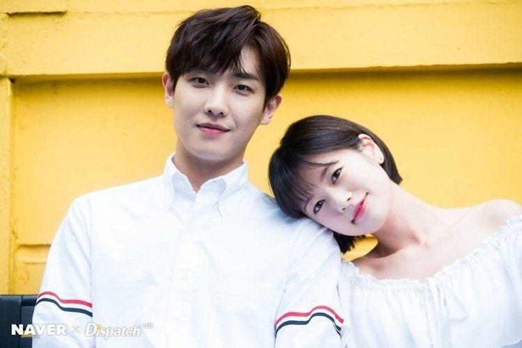Sedih, Ini 9 Foto Kenangan Jung So Min dan Lee Joon Sebelum Putus