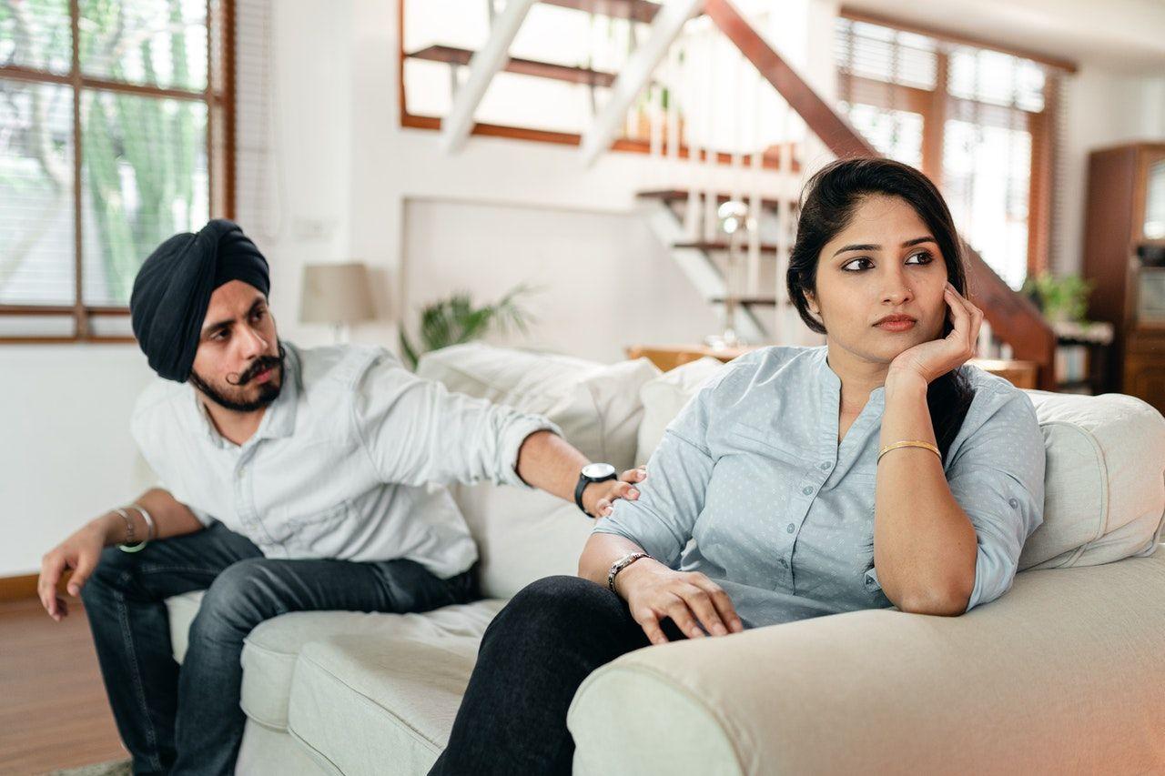 5 Cara Menghadapi Kekerasan Verbal dalam Pernikahan