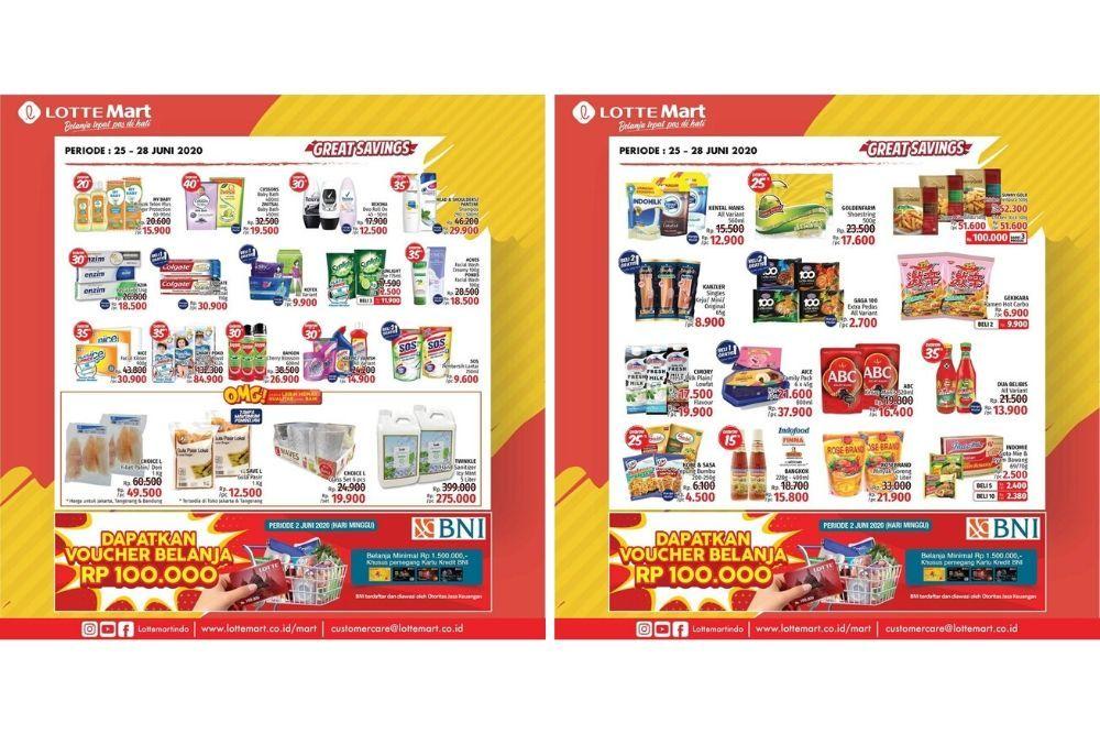 Katalog Promo JSM Periode 26-28 Juni 2020 Bikin Belanja Makin Hemat