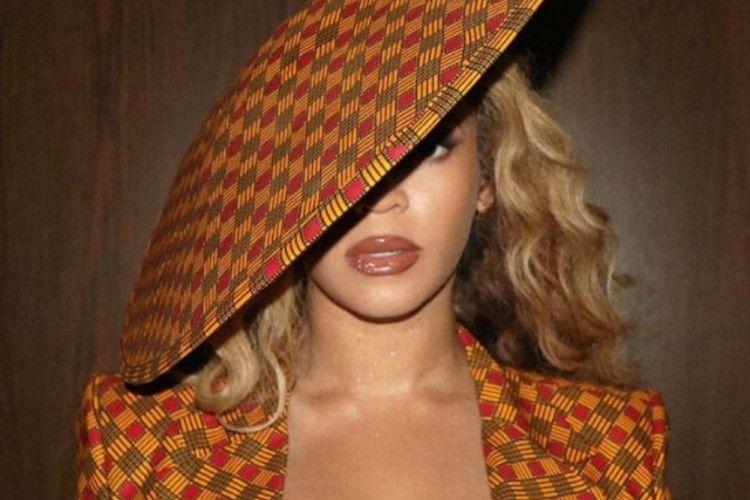 Beyoncé Mendapat Humanitarian Award dari BET Awards 2020