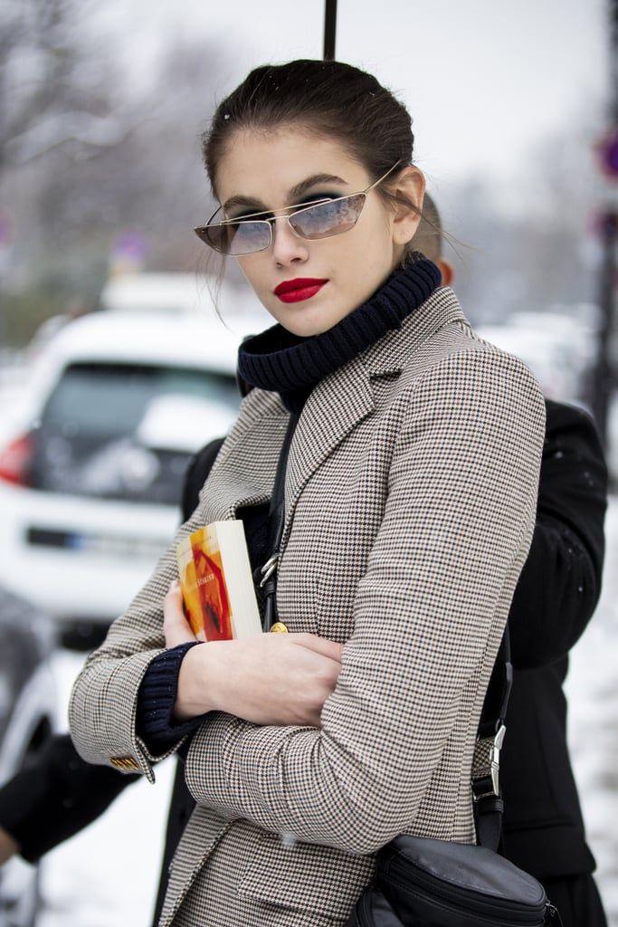 Model Kacamata yang Trend untuk Musim Panas Tahun Ini, Harus Punya!