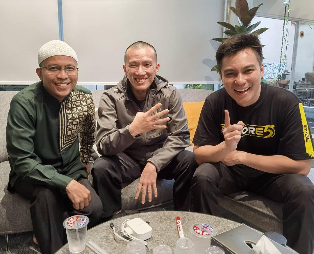 Disindir Nikita Mirzani, Kronologi Baim Wong Sampai Bisa Jadi Trending
