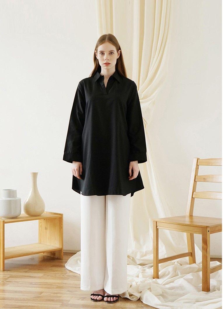 #PopbelaOOTD: Rekomendasi Pakaian yang Bisa Dipakai untuk Segala Musim
