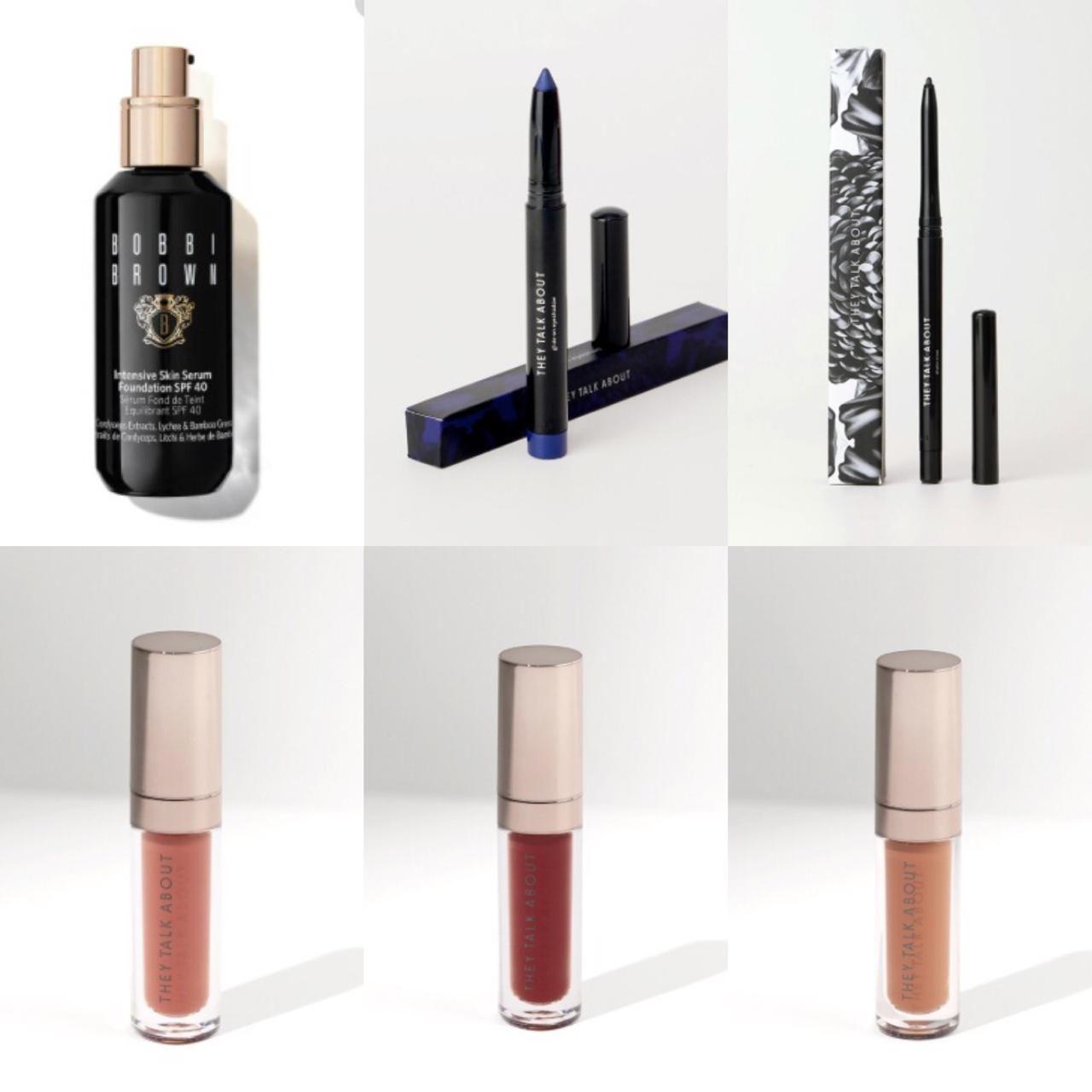 Kreasi Tiga Tren Makeup Musim Panas, Hanya Bermodalkan 12 Produk