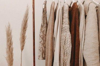 Cara Merapikan Pakaian Tanpa Disetrika