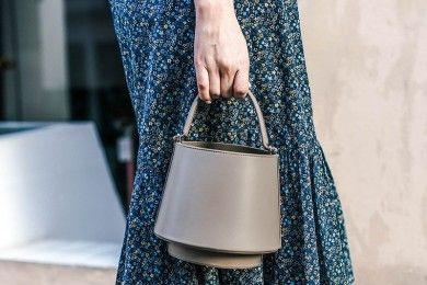 PopbelaOOTD Rekomendasi Bucket Bag dari Brand Lokal