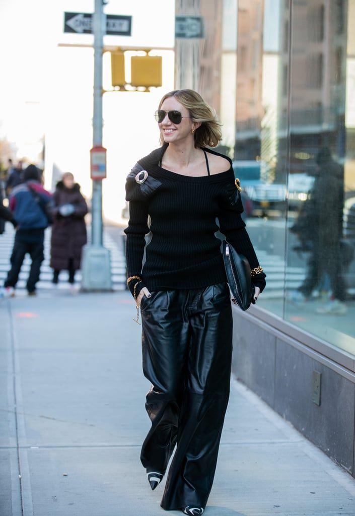 Tips Kenakan Look Monokrom, Nggak Selalu Hitam Putih