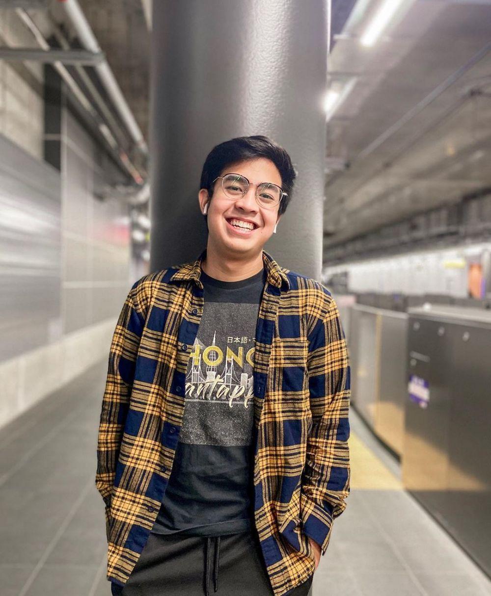 Bak Pacar Idaman, Pesona 9 YouTuber Indonesia Ini Bikin Cewek Meleleh