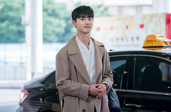 Kenalan Yuk sama Kwak Dong Yeon, Si Pasien It's Okay to Not Be Okay