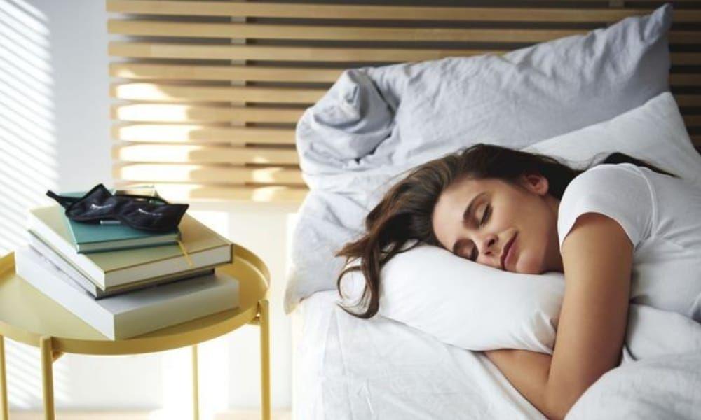 Hanya Butuh 10 Detik, Ini Cara Efektif agar Cepat Tertidur
