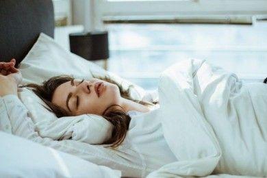 Ha Butuh 10 Detik, Ini Cara Efektif agar Cepat Tertidur