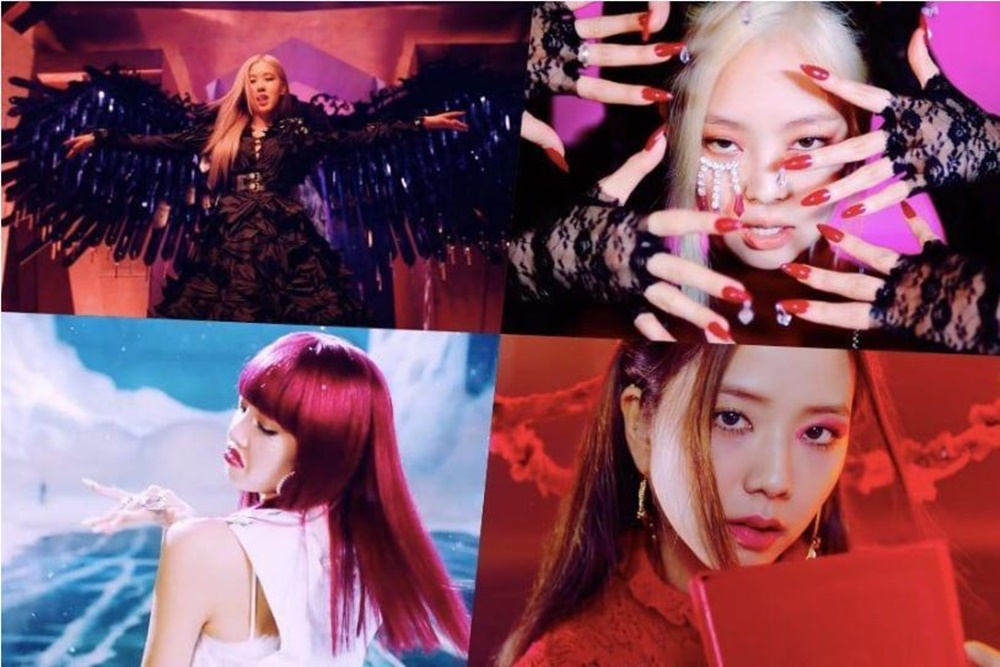 Salip Video BTS, BLACKPINK How You Like That Pecahkan Rekor Baru