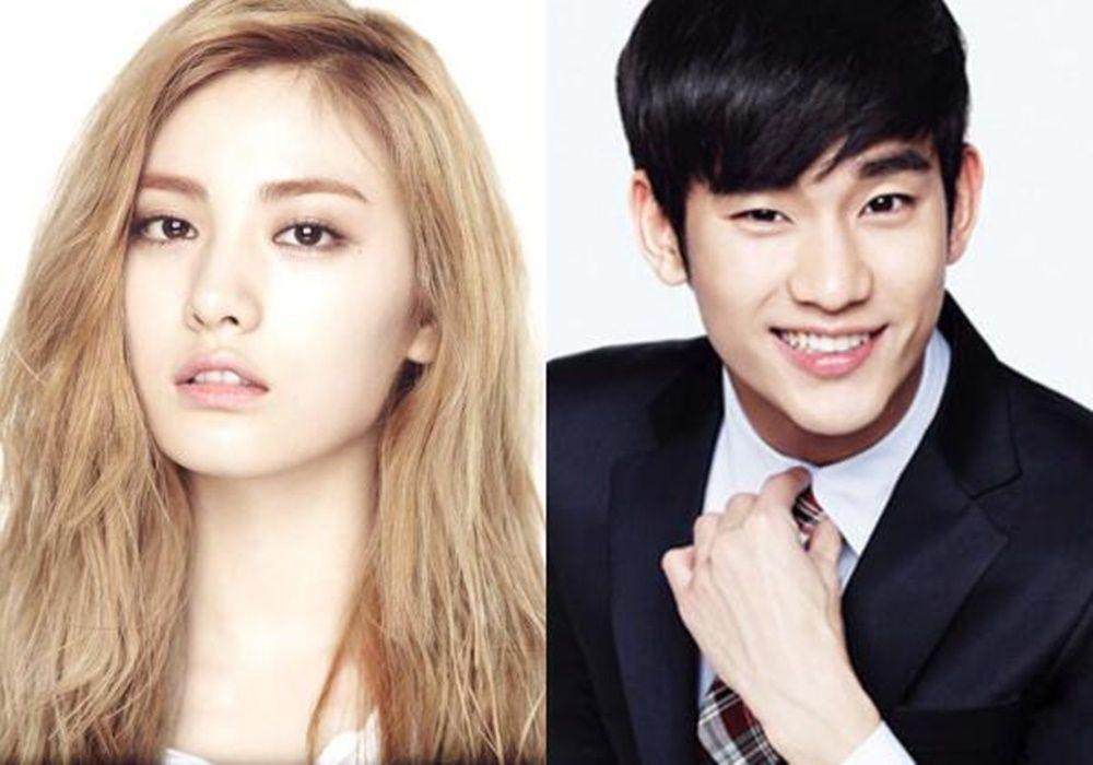 Penuh Pesona, 8 Aktris Korea Ini Pernah Digosipkan Dengan Kim Soo Hyun