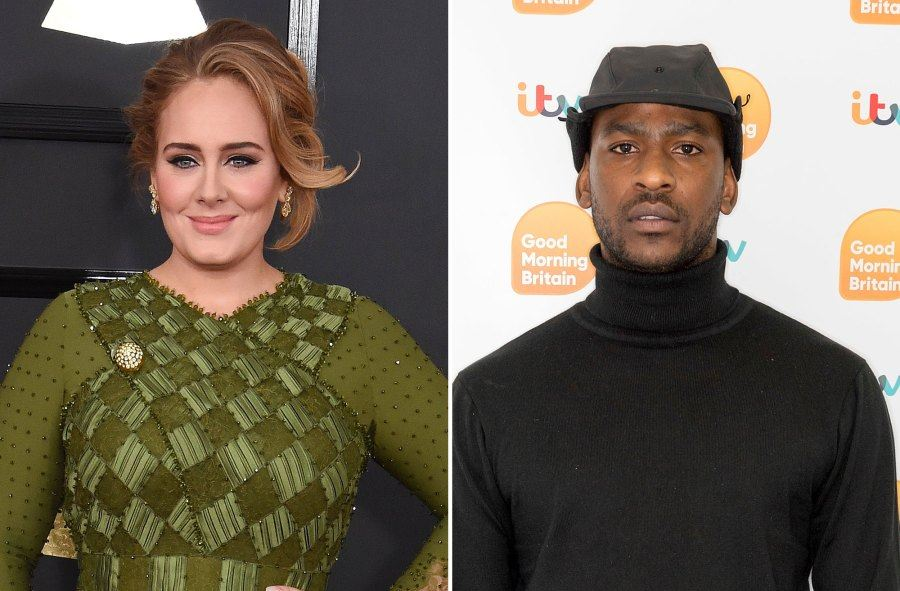 Saling Flirting di Instagram, Ini Kabar Soal Pacar Baru Adele