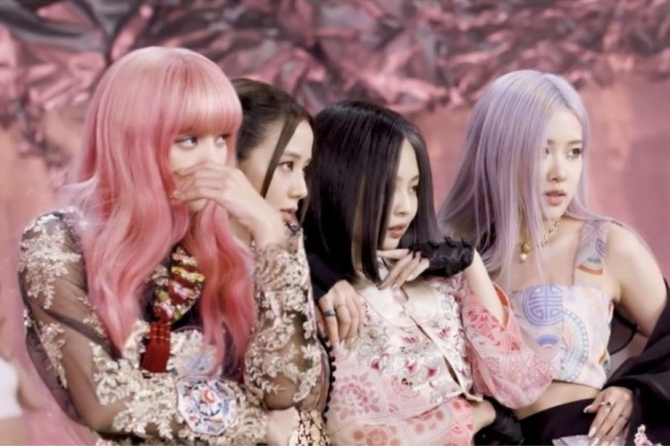 "Salip Video BTS, BLACKPINK ""How You Like That"" Pecahkan Rekor Baru"