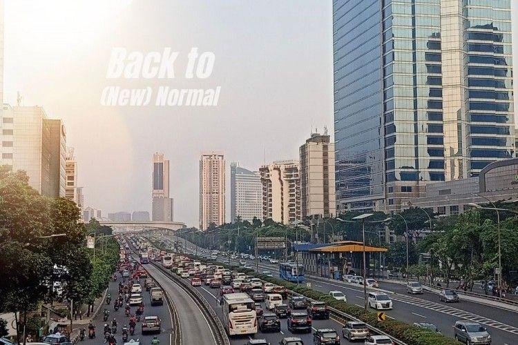 Sensasi Berbeda, IniPengalaman Minggu Pertama WFO Setelah Karantina