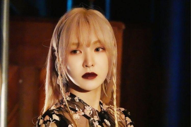 Berani Tampil Beda, Ini 5 Potret Makeup Bold Versi Idol Kpop