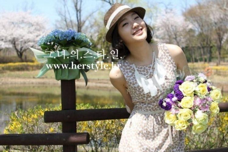 Genap 30 Tahun, Ini Transformasi Kim Go Eun dari Remaja hingga Kini