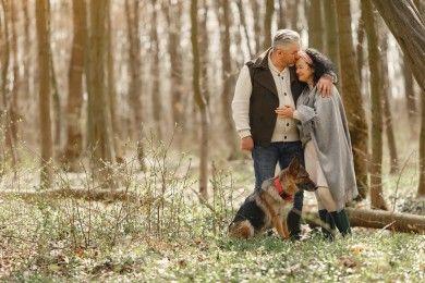 4 Kebiasaan Ini Menjaga Pernikahan Langgeng Sampai Akhir Hayat