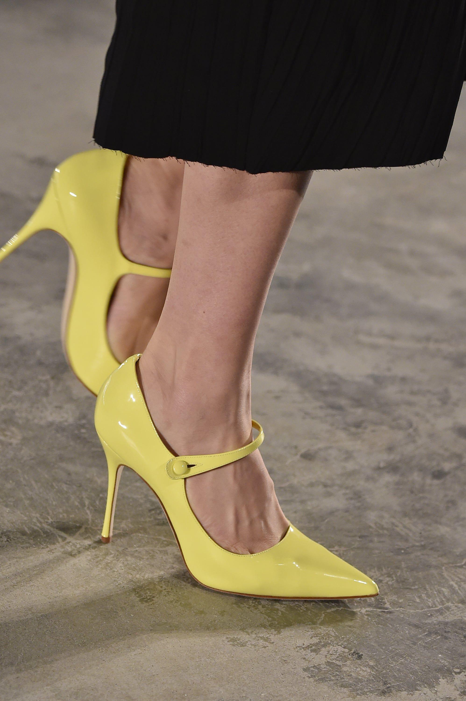 Model Sepatu yang Jadi Incaran Fashionista di Tahun 2020