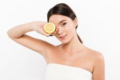 Kulit Cerah Bersinar 7 Rekomendasi Serum Vitamin C Lokal