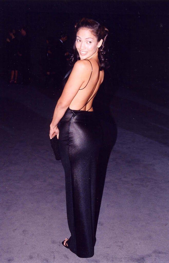 Intip Gaya Jennifer Lopez di Tahun 90an, Seksi dari Dulu!