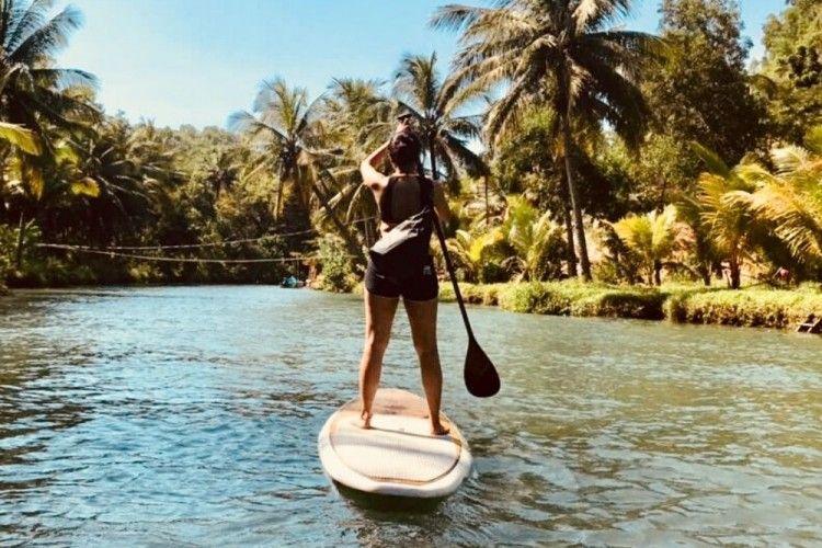 Solo Traveling, Salah Satu Keputusan Terbaik dalam Hidup