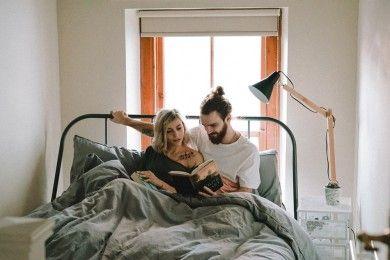 6 Kebiasaan Sehari-hari Akan Memperkuat Pernikahan