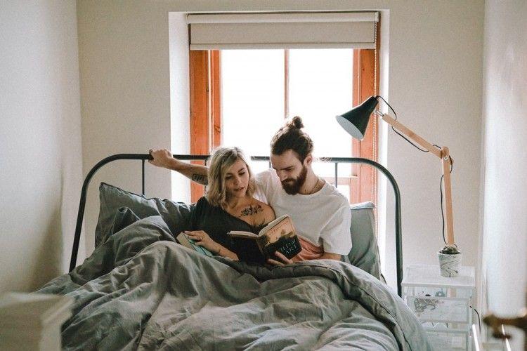 6 Kebiasaan Sehari-hari yang Akan Memperkuat Pernikahan