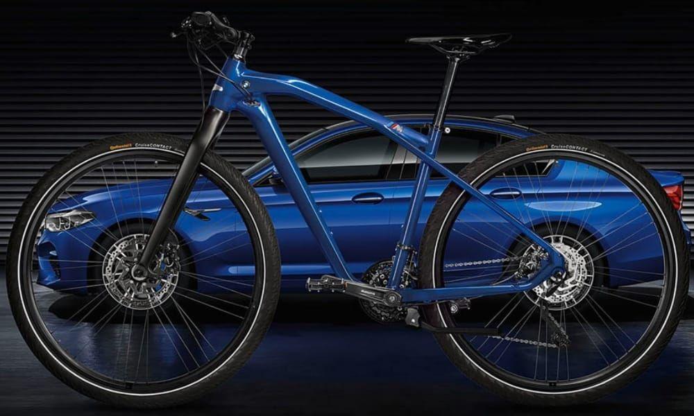 Ini 5 Produsen Mobil Mewah yang Memproduksi Sepeda secara Eksklusif