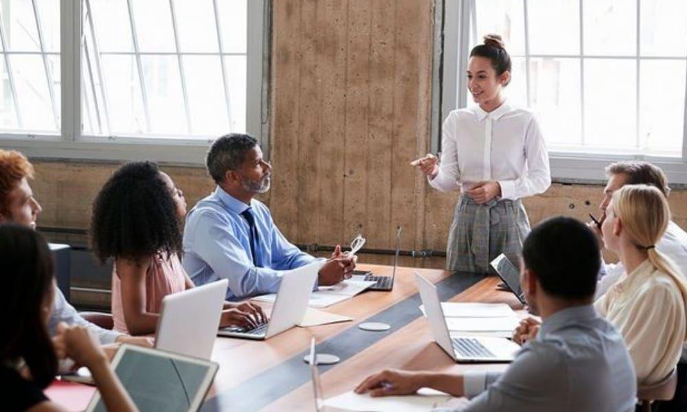 Bukan Bos Tapi Leader, Ini 5 Karakter Dasar yang Harus Dimiliki