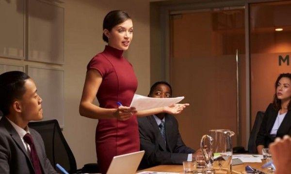Bukan Bos tetapi Pemimpin, Ini adalah 5 Karakter Dasar Yang Harus Dimiliki