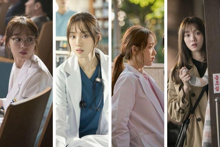 Karakter Dokter Paling Modis dalam Drama Korea