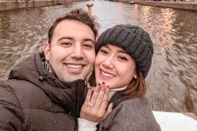 Batal Menikah, Ini 7 Kenangan Cita Citata Tunangan Sebelum Putus