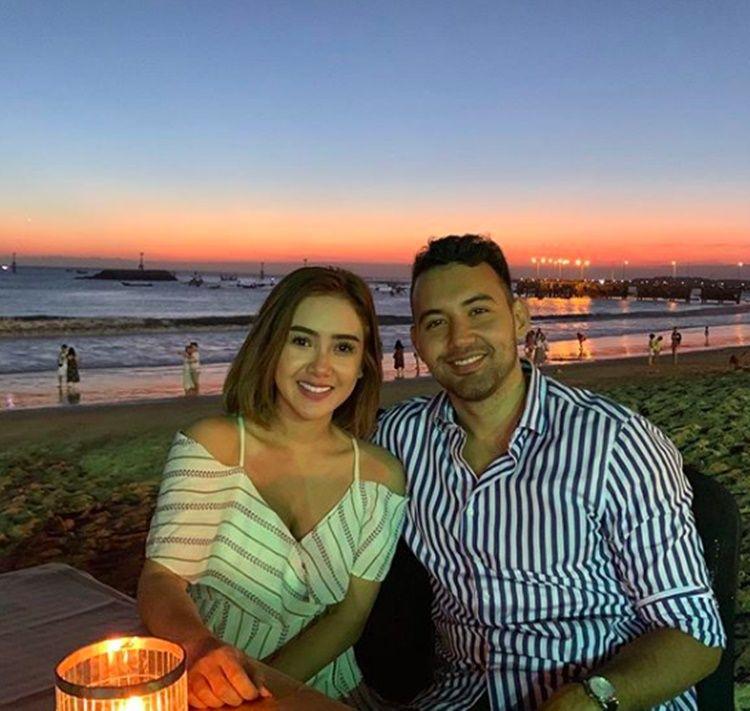 Batal Menikah, Ini 7 Kenangan Cita Citata dan Tunangan Sebelum Putus