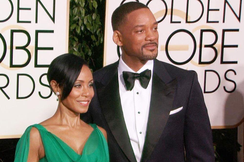 Istri Will Smith Digosipkan Selingkuh, Ini 5 Faktanya