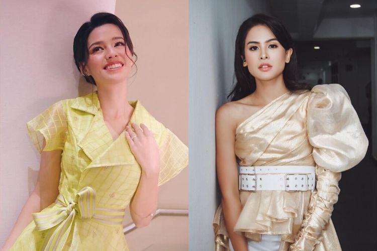 Perbandingan Gaya Susan Sameh dan Maudy Ayunda, Siapa Favoritmu?