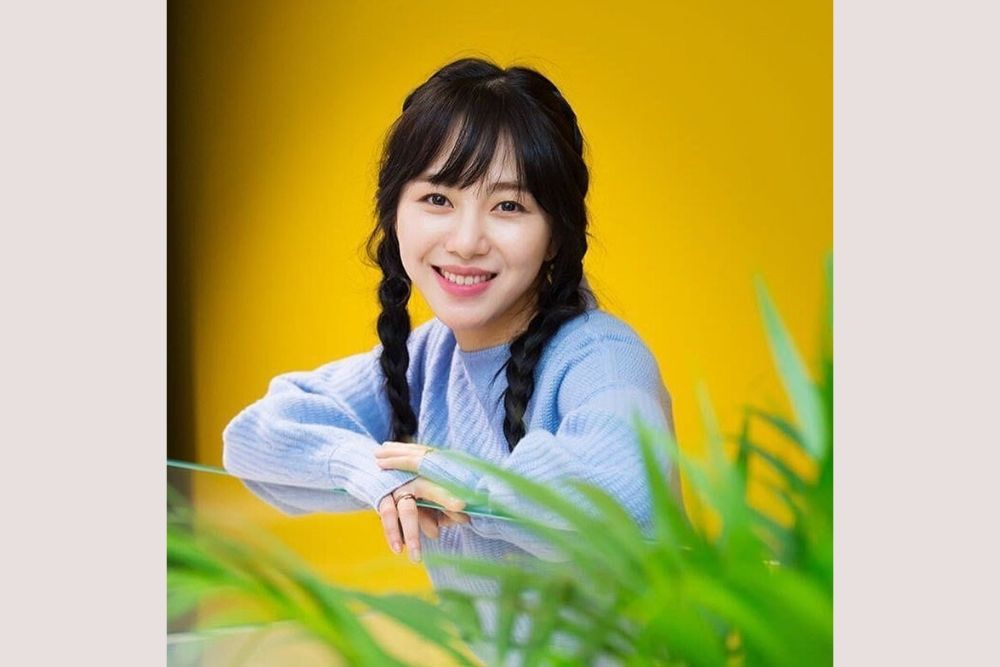 Intip Yuk 7 Pesona Mina eks AOA yang Memikat!