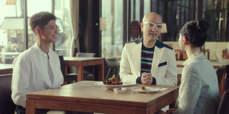 Ini 6 Drama Park Bo Gum yang Wajib Kamu Simak