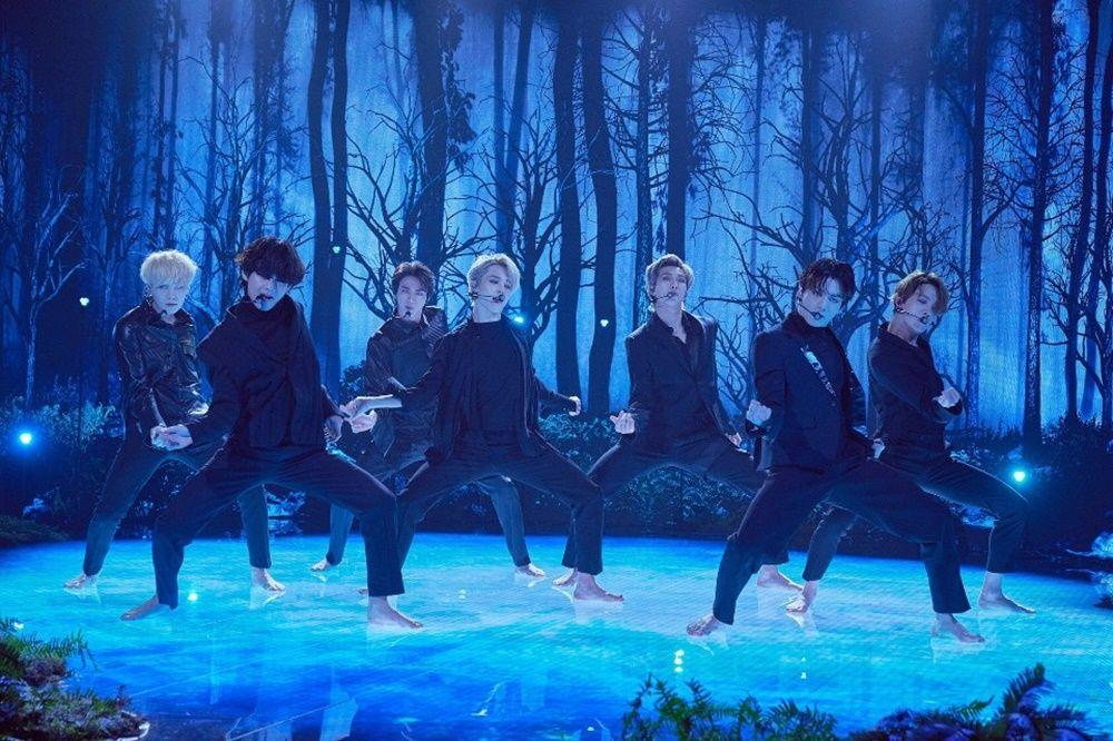 Lewat Black Swan, BTS Torehkan Prestasi Baru dan Jadi Trending Topic
