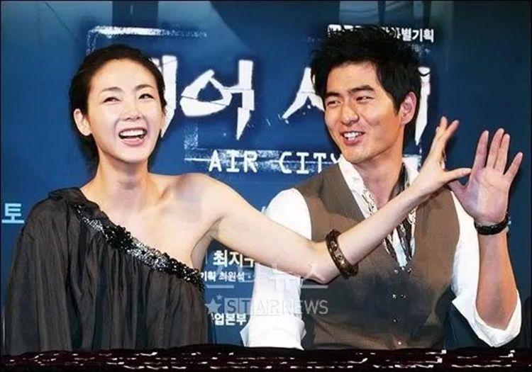 Cinlok di Drama, 13 Pasangan Artis Korea Ini Berujung Putus