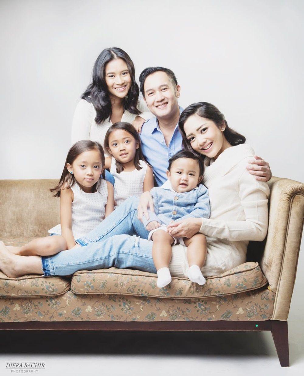 Diterpa Isu Miring, 10 Momen Bahagia Ririn Dwi Ariyanti dan Aldi Bragi