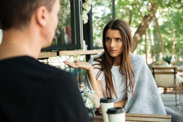 Hati-hati, Ini 6 Hal yang Enggan Didengar Laki-Laki Darimu