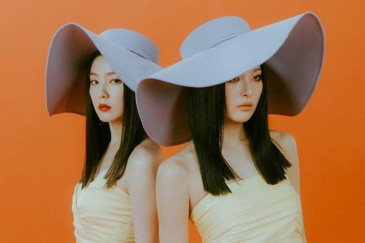 """Resmi Debut, Irene & Seulgi Tampilkan 7 Hal Menarik dari MV """"Monster"""""""
