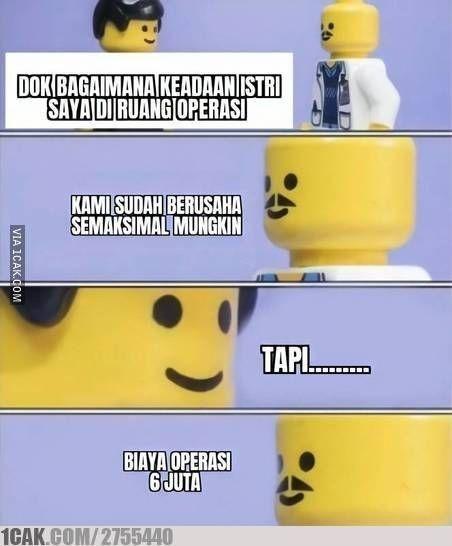 10 Meme Adegan Dokter di Sinetron Indonesia Paling Ikonik Bikin Ngakak